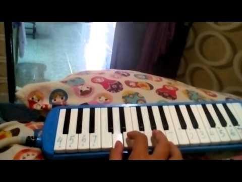 Takbiran(Pianika)