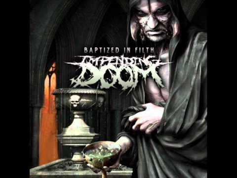 Impending Doom - My Light Unseen