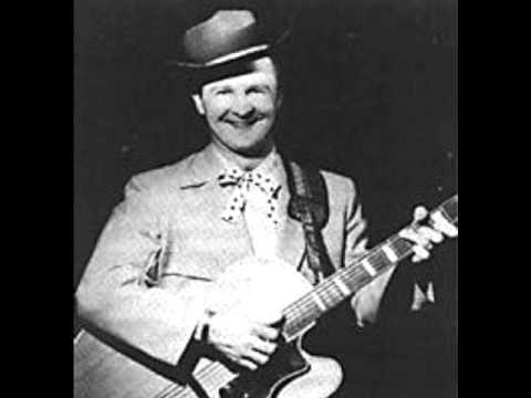 Hardrock Gunter - Honky Tonk Baby (1952)