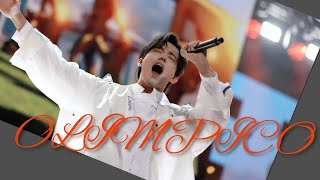 Dimash/Olimpico. New Wave 2019