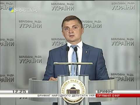"""Влада саботує ініціятиви """"Свободи"""" на покращення ситуації в газовій царині, ‒ Михайло Головко"""