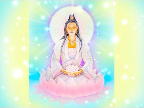 六字大明咒 Om Mani Padme Hum (Zen Version) - Imee Ooi (黃慧音)