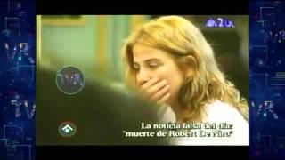Murió Robert de Niro - Reality de Famosos