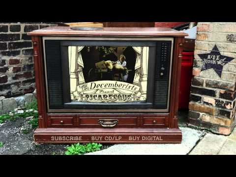 Decemberists - The Bagman