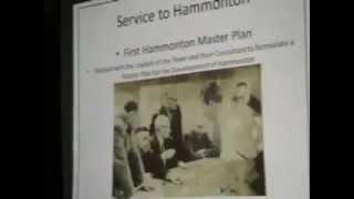 Adams & Rehmann Town Engineers: Historical Society of Hammonton