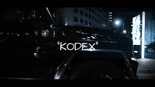 """Kodex"" - Hard Rap Beat 2020 prod by PRIDEFIGHTA"