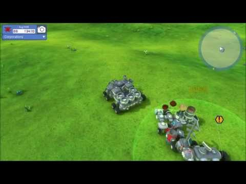 Terra Tech 2 Small Losses
