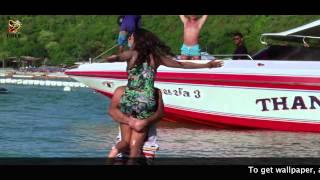 Dekhe Tor Mayabi Hashi HD Video Song   Hero The Superstar 2014   Shakib Khan & Bobby   YouTube