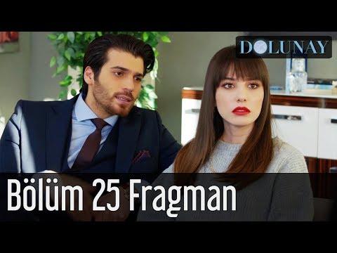 Dolunay 25. Bölüm Fragman