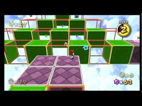Super Mario Galaxy 2 - Let's Play - Part 35