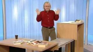 Michael Köhlmeier - Folge 74 Aigyptos Und Danaos