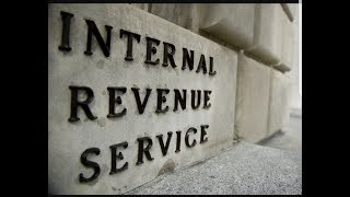 The IRS Scam Explained