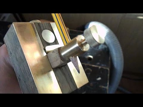 Рычажные ножницы по металлу своими руками