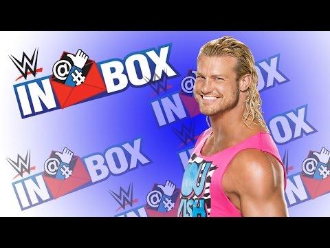 Back to School - WWE Inbox 136