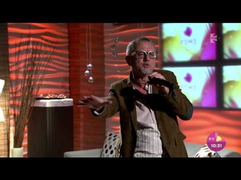 Sipos F. Tamás - Nincs Magyarázat - Tv2.hu/fem3_cafe