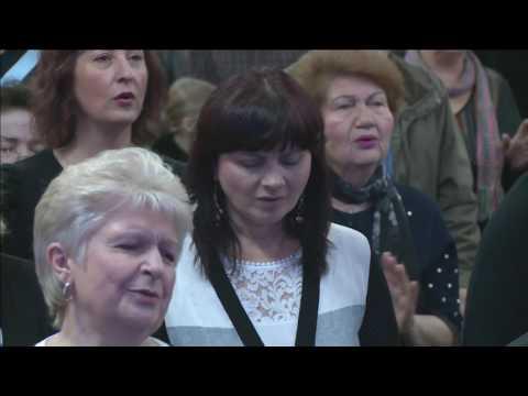 Александр Подгорный - Рождённый от Духа есть дух - 02-05-2017
