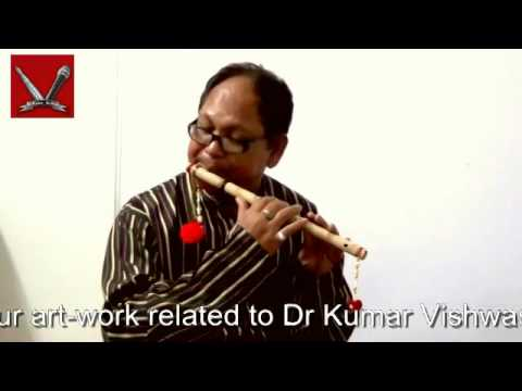 Koi Deewana Kehta Hai On Flute video