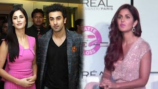 Katrina Kaif Opens Up About Marriage Plans With Ranbir Kapoor