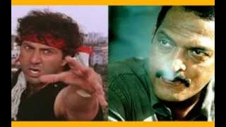Hindi Films Dialogue Remix