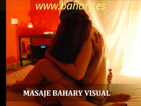 Bahary Exclusive Massage Center video