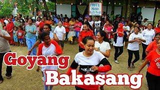Goyang Bakasang - Pulau Doom (Sorong Kepulauan - Papua Barat)