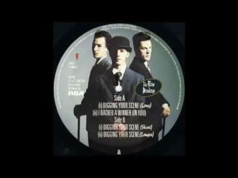 The Blow Monkeys - Digging Your Scene (Long Version)