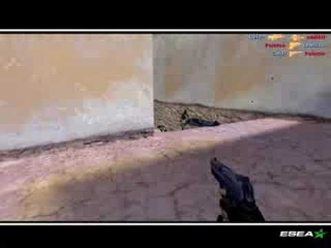 Cold de_tuscan ace ESEA Video