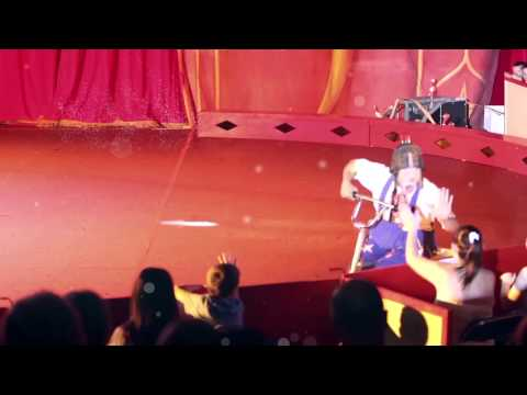 Moscow Grand Circus | Abu Dhabi National Exhibition Centre | 25-28 September 2013