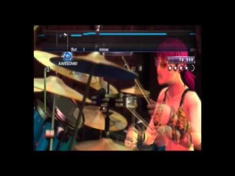 Rock Band 3: Event Performs Linkin Park--Numb/Expert 99% (Vocals/Cold Run)