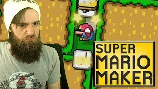 Creative Masterpiece. // SUPER EXPERT NO SKIP [#65] [SUPER MARIO MAKER]