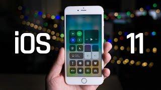Top iOS 11 Surprises – iPhone