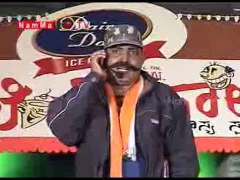 NAMMA TV - BALE TELIPAALE 93 ( SEMI FINALS )