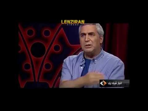 Iranian TV criticize Abbas Kiarostami for his sayings about the war