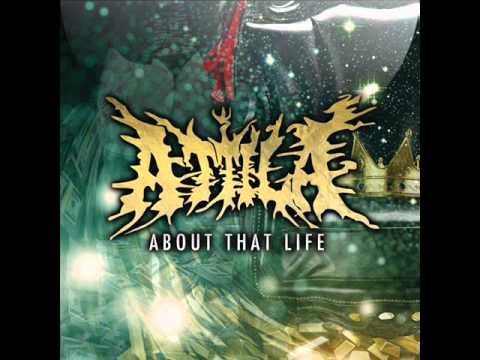 Attila - Unforgivable
