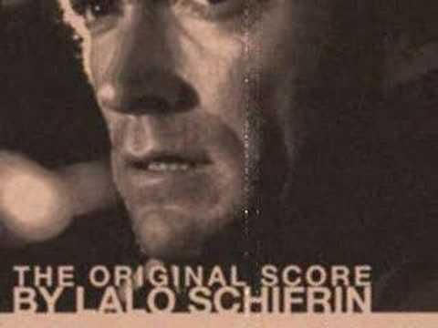Scorpio's theme - Lalo Schifrin