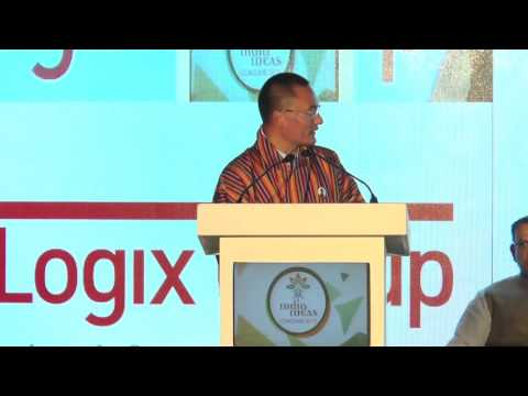 """""""Learning from Civilizations"""" - Address by PM of Bhutan"""