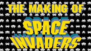The Making of Space Invaders