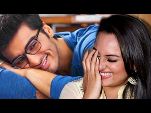Sonakshi Sinha & Arjun Kapoor DATING EACH OTHER