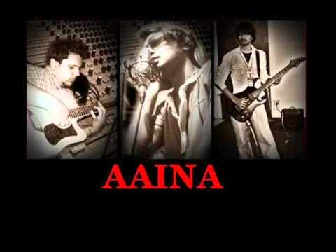 Ik Raat Hui By Aaina The Band Official Song video