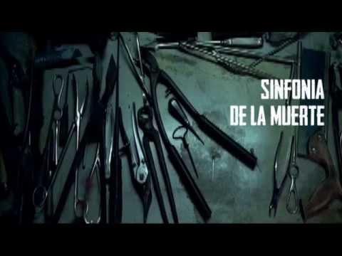 ESCOPETA ROJA - SINFONIA DE LA MUERTE