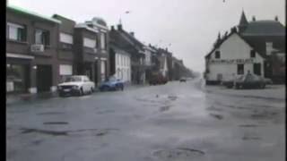 Herenthout (Huirtuit) in de 70
