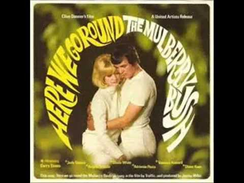 Traffic - Here we go Round The Mulberry Bush