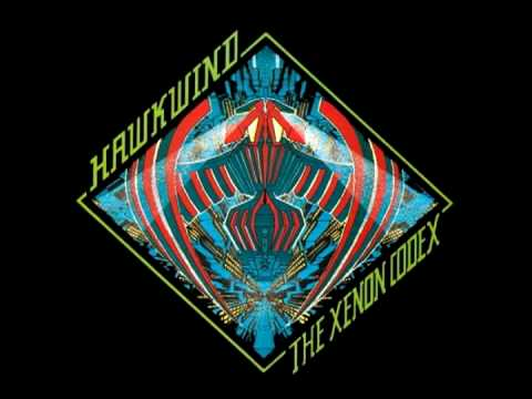 Hawkwind - Neon Skyline [complete?]