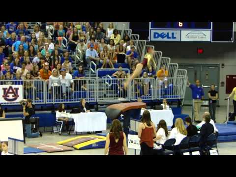 Jenny Covers - Vault  University of Minnesota vs Regionals