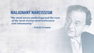 The Facts About Malignant Narcissism