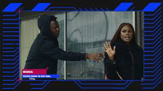 Medikal feat. Davido in Music Video for 'Father'