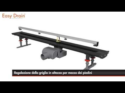 ESS Easy Drain Flex Installation Video IT