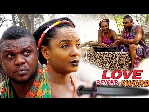 Love beyond Sword Season 1 - 2017 Latest Nigerian Nollywood Movie thumbnail