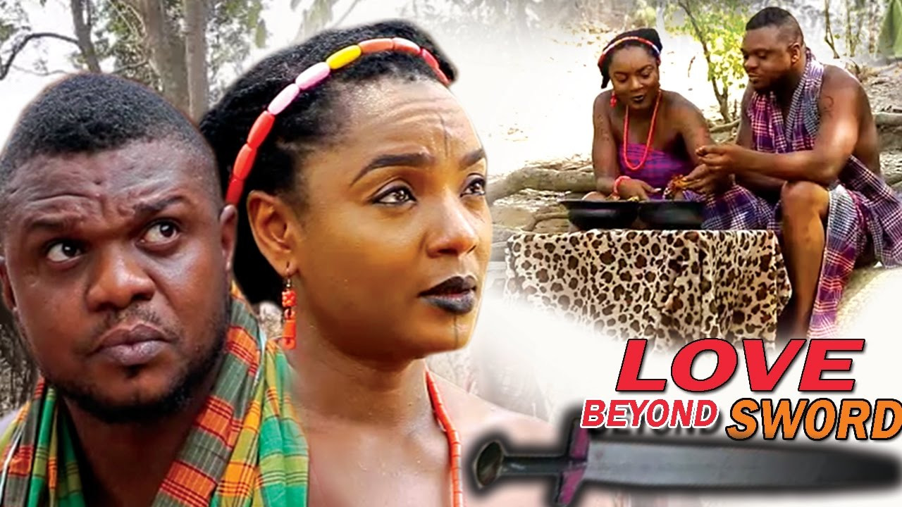 Love Beyond Sword Nigerian Movie [Season 1] - Chioma Akpotha, Ken Erics