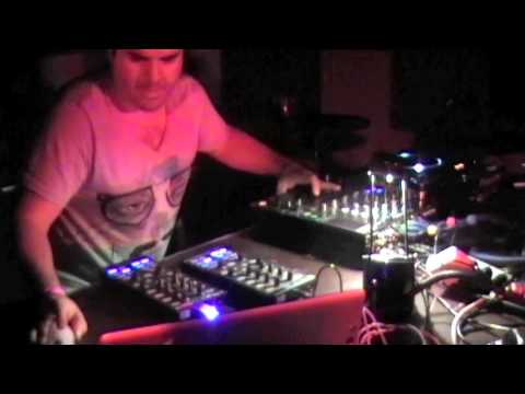 Patt aka Charles Ramirez(txitxarro) @ Jet Set Music Club-Welcome to my Village 1.0 PART II